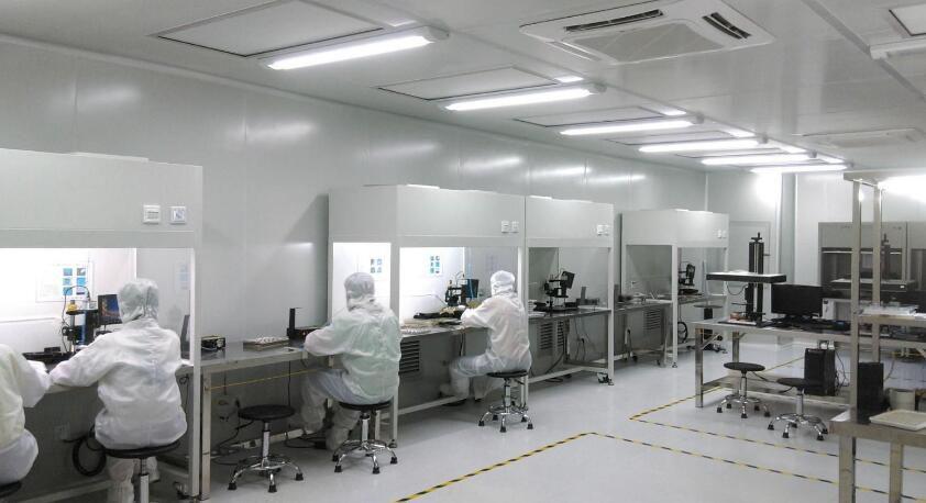 安丘市实验室净化工程